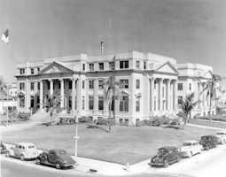 Palm Beach (1909) -- Palms and beaches
