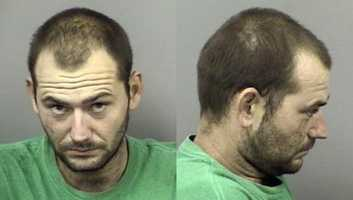 BRIAN SEAMER: AGGRAVATED BATTERY USING A DEADLY WEAPON