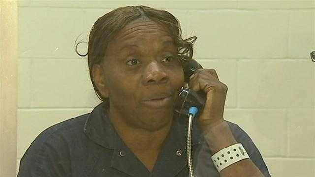 A Seminole County woman has been arrested and jailed for a crime dating back to the mid-1980s.