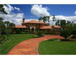 Sitting on one and a half acres, this beautiful home has five bedrooms and seven bathrooms. Take a tour of the home Realtor.com lists at $2.4 million.