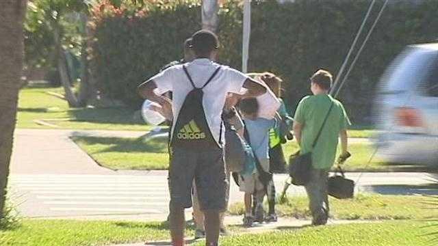 Brevard superintendent recommends cutting schools, teachers