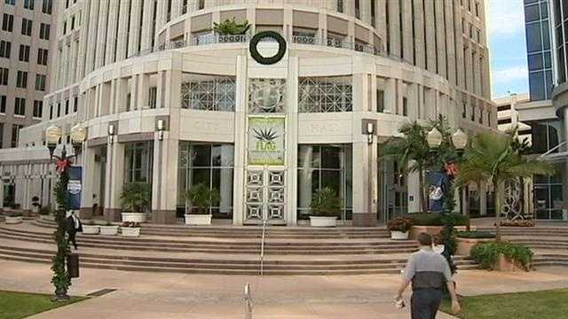 Orlando is catching heat in the wake of a no-bid contract that's costing taxpayers millions of dollars.