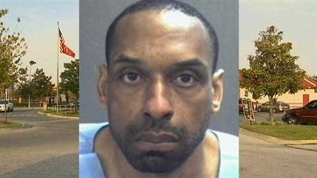 Police: Man in wheelchair killed in McDonald's