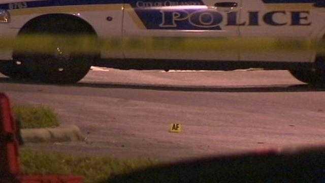 Few clues known in Millenia area homicide