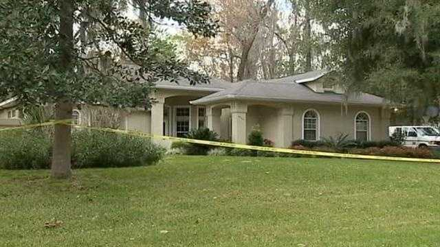 The Marion County Sheriff's department is investigating the suspicious death of a woman.