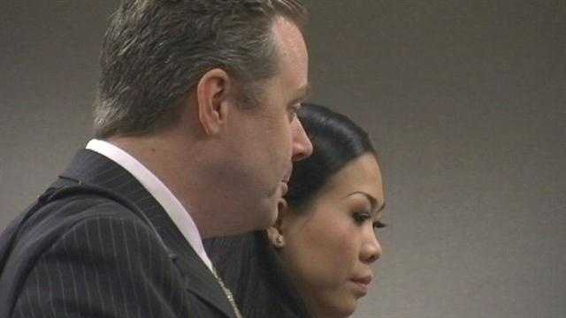Custody hearing held for parents who threatened family murder-suicide