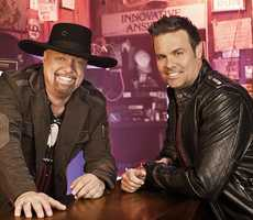 Montgomery Gentry - March 9