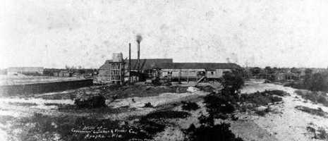 1902: The Starbirds' Mill