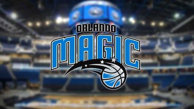 Orlando Magic logo 1