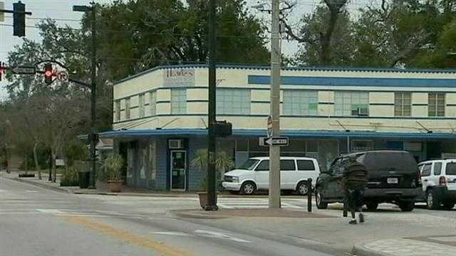 Meeting held to discuss Parramore's future