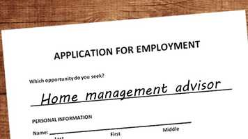 Farm and home management advisors: Job-hunt.org says these jobs take the seventh spot.