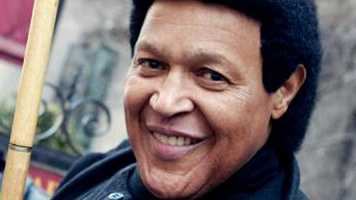 March 15-17: Chubby Checker and The Wildcats