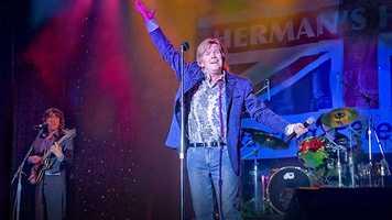 May 10-12: Herman's Hermits Starring Peter Noone