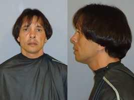 John Hoffstetter - Probation violation