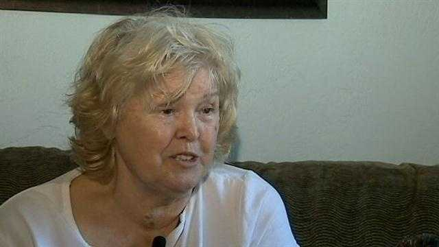 Woman talks about carjacking ordeal