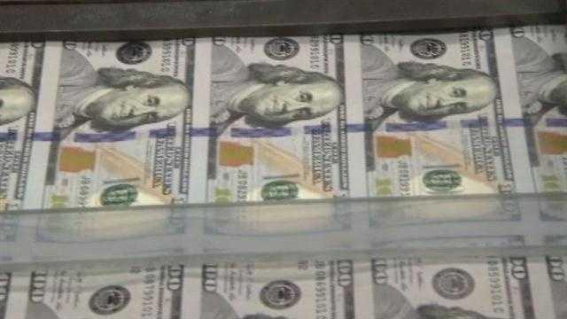 Report: Floridians aren't saving money