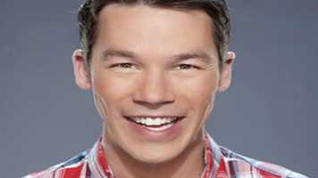 May 17-19: David Bromstad