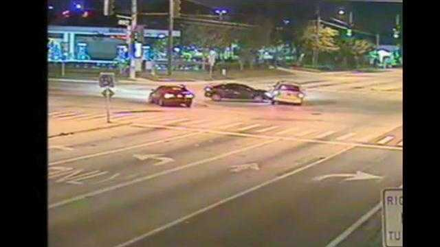 "The Ocoee Police Department released its ""Red Light Runner Spotlight - The Worst of 2012"" video on Thursday."