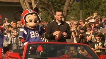 2013: Super Bowl XLVII (Joe Flacco)