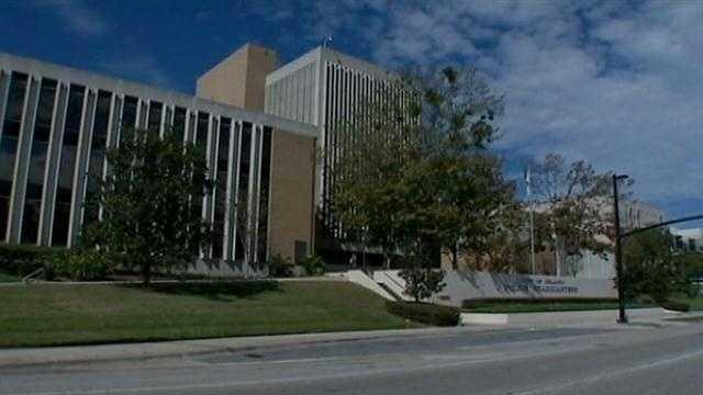 Chief says Orlando PD needs new facility