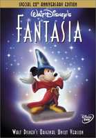 2. Fantasia (1940)