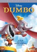 4. Dumbo (1941)