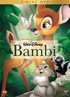 12. Bambi (1942)