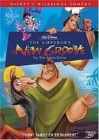21. The Emperor's New Groove (2000)