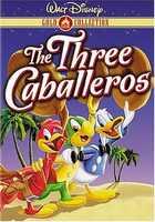 22. The Three Caballeros (1944)