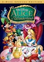 28. Alice in Wonderland (1951)