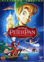 30. Peter Pan (1953)