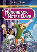32. The Hunchback of Notre Dame (1996)