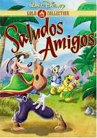 33. Saludos Amigos (1942)