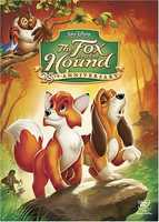 36. The Fox and the Hound (1981)