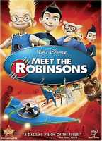 37. Meet the Robinsons (2007)