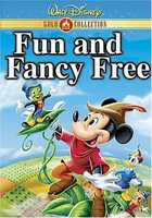 41. Fun and Fancy Free (1947)