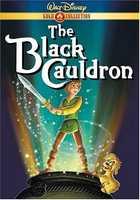 43. The Black Cauldron (1985)