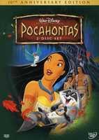 44. Pocahontas (1996)