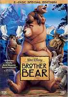 49. Brother Bear (2003)