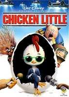 50. Chicken Little (2005)