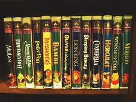 "Movie rating website RottenTomatoes.com has a list of the best 50 animated Disney movies. Rotten Tomatoes says it used a weighted formula of their own ""Tomatometer"" (based on ratings from critics), number of reviews and release year. (no films from Pixar, Studio Ghibli, or DisneyToon Studios are included). Check out the list!"