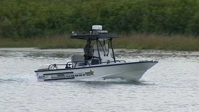 An Orange County man is missing after he left for a day of fishing in Volusia County, according to police investigators.