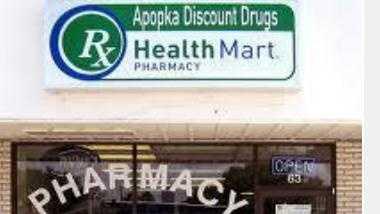 Apopka Discount Drugs