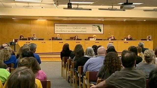 Brevard County School Board votes to close 3 schools