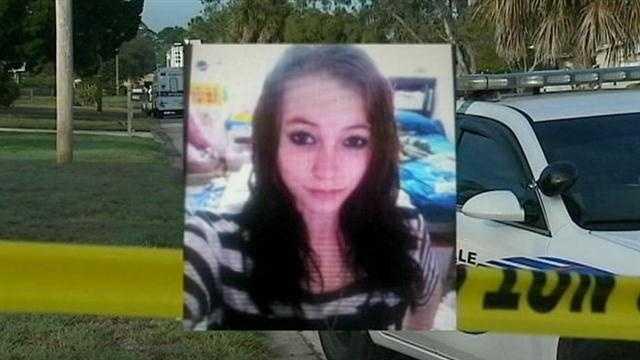 Teen girl named person of interest in dismemberment killing