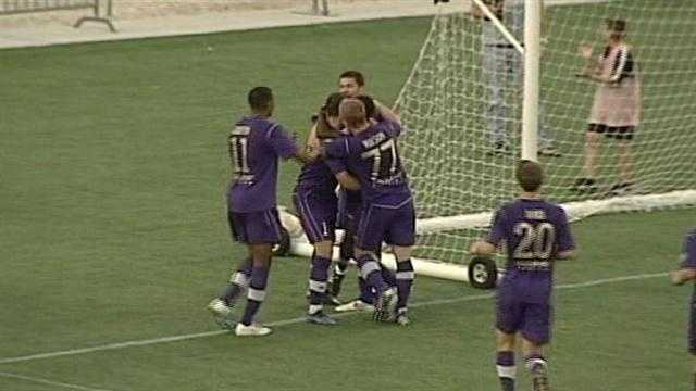 New investor could help make Orlando City an MLS team