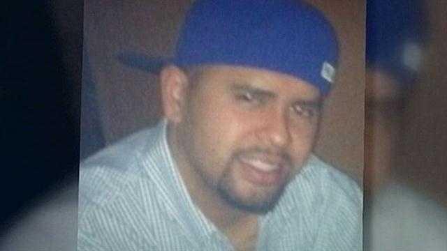 Family, officers make plea in man's killing