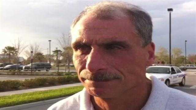 Daytona Beach police chief on crash injuries