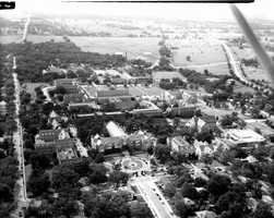Take a look through pictures of the early beginnings of many Florida colleges and universities and see how they look now.