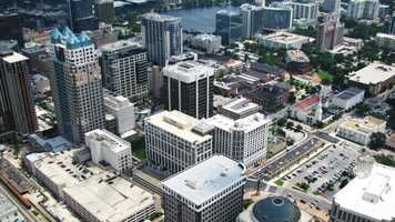 Orlando is one of the most valuable cities to visit in America, according to Hotwire.com. See the towns Orlando out-ranked on Hotwire's top 10 travel values.
